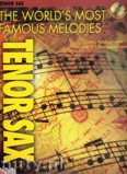 Okładka: , The World's Most Famous Melodies for Tenor Sax