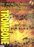 Ok�adka: , The World's Most Famous Melodies for Trombone