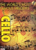 Okładka: , The World's Most Famous Melodies for Cello