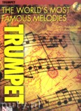 Ok�adka: , The World's Most Famous Melodies for Trumpet
