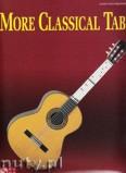 Okładka: , More Classical Tab