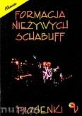Ok�adka: Formacja Nie�ywych Shabuff, Piosenki