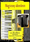 Okładka: Wiśniewski Stanisław, Magiczny akordeon