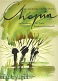Ok�adka: Chopin Fryderyk, Chopin dla m�odzie�y (na fortepian solo)