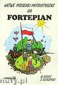 Okładka: Bruce Małgorzata, Biskupski Jacek, Łatwe piosenki patriotyczne na fortepian