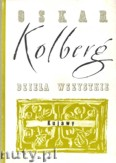 Okładka: Kolberg Oskar, Kujawy, z 1