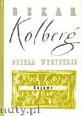 Ok�adka: Kolberg Oskar, Kujawy, z 1