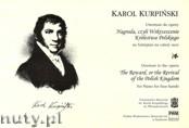 Ok�adka: Kurpi�ski Karol, Uwertura do opery