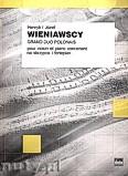 Ok�adka: Wieniawski Henryk, Wieniawski J�zef, Grand Duo Polonais na skrzypce i fortepian