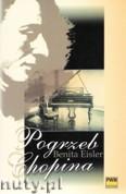 Okładka: Eisler Benita, Pogrzeb Chopina