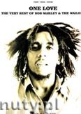 Okładka: Marley Bob, One Love