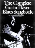 Ok�adka: Dick Arthur, The Complete Guitar Player - Blues Songbook