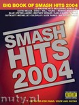 Okładka: , Big Book Of Smash Hits 2004