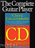 Ok�adka: Dick Arthur, The Complete Guitar Player: Chord Encyclopaedia