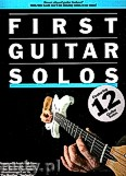 Ok�adka: , First Guitar Solos
