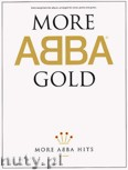 Okładka: Abba, More Abba Gold