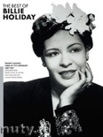 Okładka: Holiday Billie, Billie Holiday Songbook