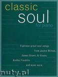 Okładka: Różni, Classic Soul For Piano