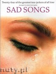 Ok�adka: , Sad Songs