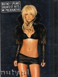 Okładka: Spears Britney, Greatest Hits - My Prerogative
