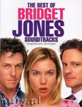 Okładka: Różni, The Best Of Bridget Jones Soundtracks