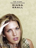 Ok�adka: Krall Diana, The Piano Transcriptions