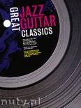 Ok�adka: R�ni, Great Jazz Guitar Classics