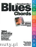 Okładka: , The Encyclopaedia Of Blues Chords