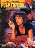Ok�adka: , Selections From Pulp Fiction