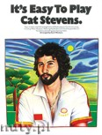 Ok�adka: Stevens Cat, It's Easy To Play Cat Stevens