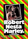 Ok�adka: Marley Bob, 1945 - 1981 Ten Greatest Hits