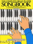 Ok�adka: Baker Kenneth, Songbook, Vol. 1