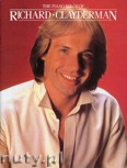 Ok�adka: Clayderman Richard, The Piano Solos Of Richard Clayderman