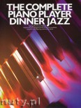 Ok�adka: Baker Kenneth, Dinner Jazz