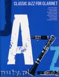 Ok�adka: Long Jack, Classic Jazz For Clarinet