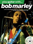 Ok�adka: Marley Bob, Play Guitar With... Bob Marley