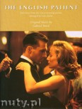 Ok�adka: Yared Gabriel, The English Patient