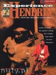 Okładka: Hendrix Jimi, Johnson Michael, Experience Hendrix Book One: Beginning Guitar Method
