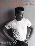 Okładka: Mellencamp John, The Best That I Could Do, 1978-1988