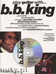 Okładka: King B.B., Play Guitar With... B.B. King