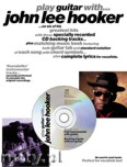 Ok�adka: Hooker John Lee, Play Guitar With... John Lee Hooker