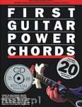 Ok�adka: , First Guitar Power Chords
