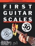 Ok�adka: , First Guitar Scales