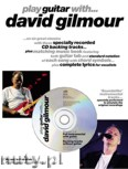 Ok�adka: Pink Floyd, Gilmour David, Play Guitar With... David Gilmour