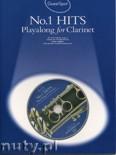 Ok�adka: Honey Paul, No.1 Hits Playalong For Clarinet (+ CD)
