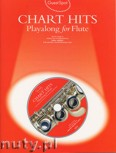 Ok�adka: Honey Paul, Chart Hits Playalong For Flute