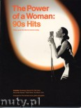 Ok�adka: Crispin Nick, The Power Of A Woman: 90s Hits
