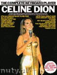 Ok�adka: Dion Celine, The Complete Keyboard Player