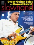 Ok�adka: Dick Arthur, Slowhand - Great Guitar Solos, vol. 2