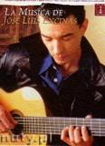 Okładka: Encinas Jose Luis, La Musica De Jose Luis Encinas